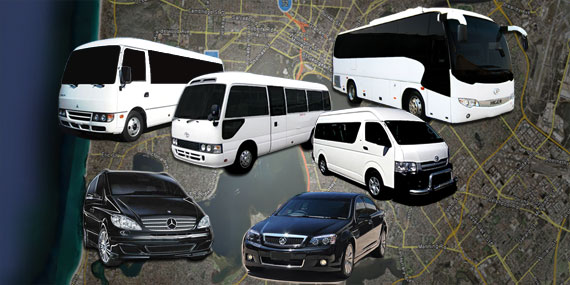 Perth Vehicle Charters