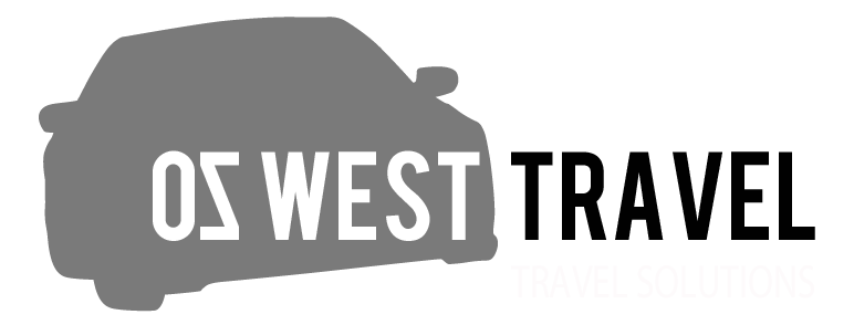 Oz West Travel Company Logo